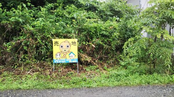 土地 日光市木和田島 JR日光線下野大沢駅 43.5万円
