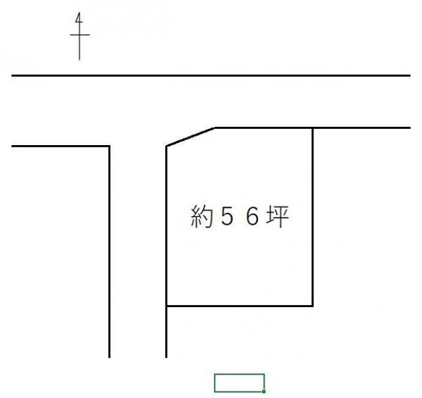 土地 日光市板橋 東武日光線明神駅 60万円