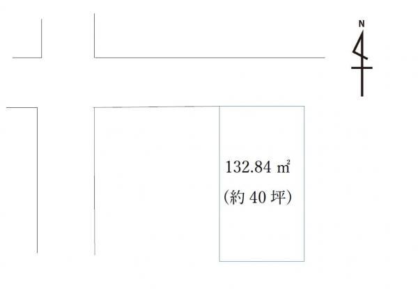土地 日光市小代289-76 東武日光線下小代駅 300万円