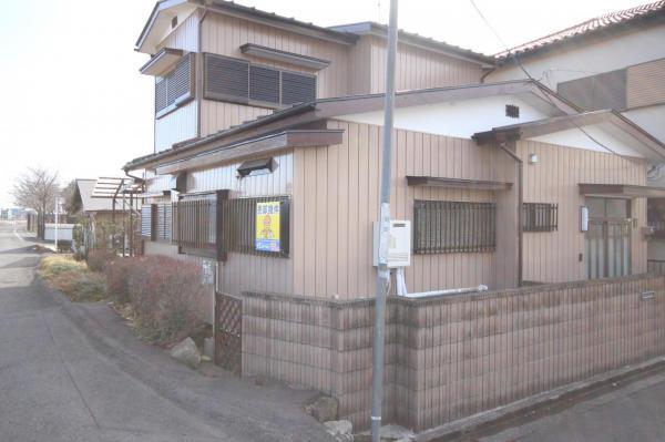 土地 鹿沼市睦町326-26 JR日光線鹿沼駅 438万円
