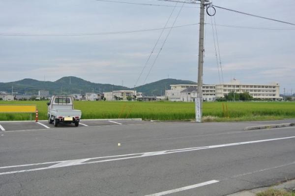 土地 岡山市中区倉富 山陽本線岡山駅 1億4860万円