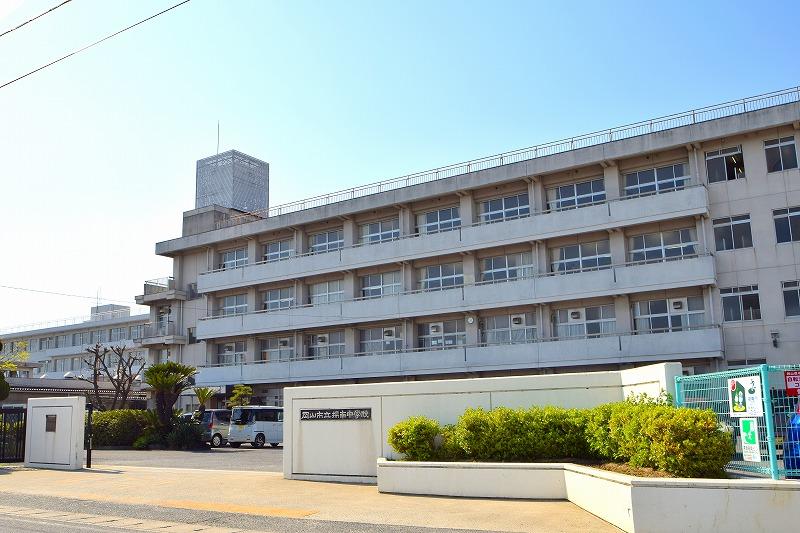 岡山市中区江並 山陽本線岡山駅 1200万円