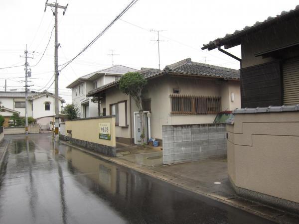 中古戸建 岡山市中区福泊 駅 1100万円