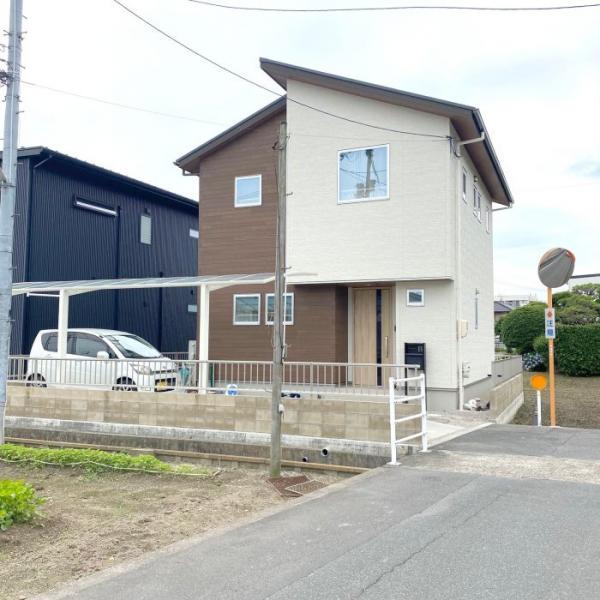 中古戸建 岡山市中区赤田 山陽本線高島駅 2890万円