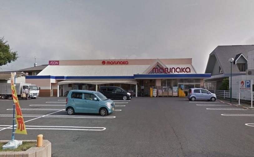 マルナカ 八幡店