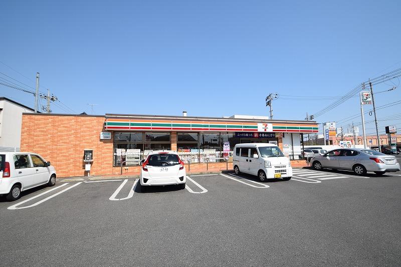 セブン-イレブン 岡山平井6丁目店