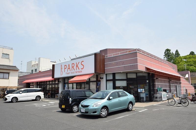 パークス 東山店