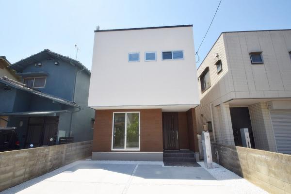 新築戸建 岡山市中区平井 駅 2680万円
