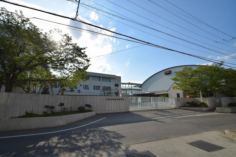 岡山市立竜之口小学校
