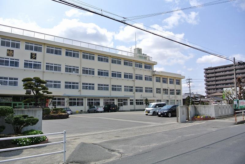 岡山市立幡多小学校