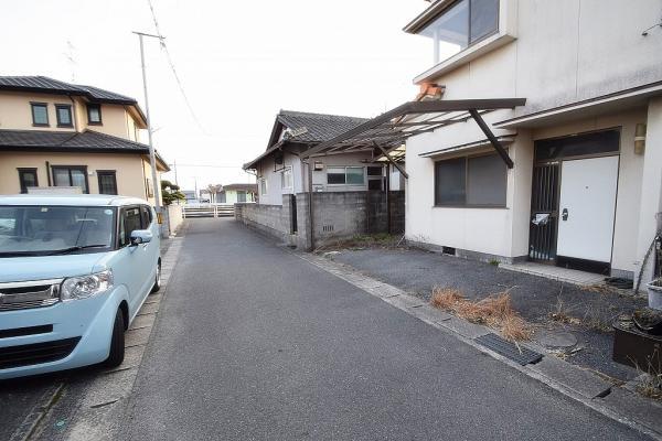 中古戸建 岡山市中区山崎 JR赤穂線大多羅駅 1350万円