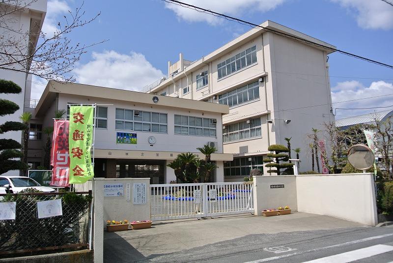 岡山市立財田小学校
