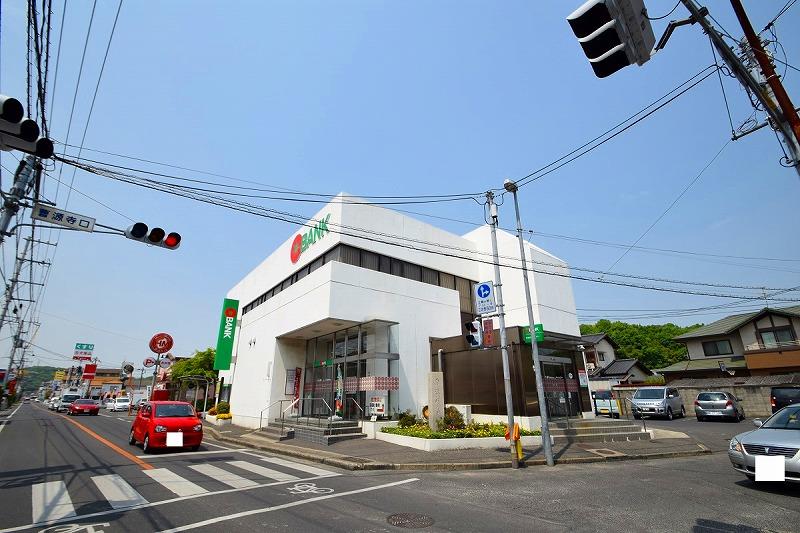 トマト銀行 曹源寺支店