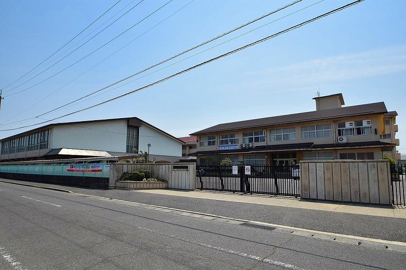 岡山市立富山中学校
