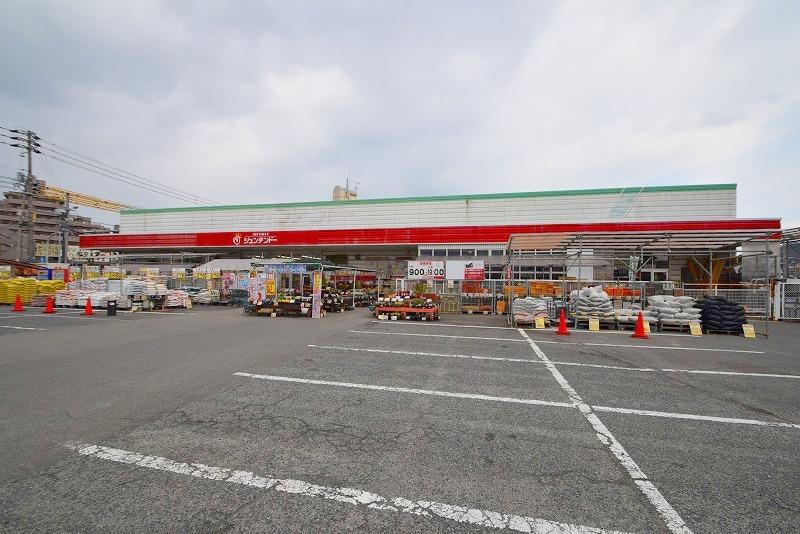 ジュンテンドー 原尾島店
