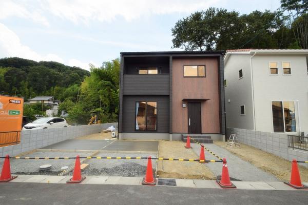 新築戸建 岡山市中区海吉 JR赤穂線大多羅駅 2850万円