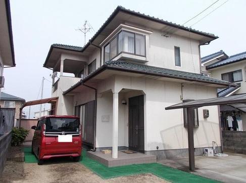 中古戸建 岡山市東区金田 駅 980万円