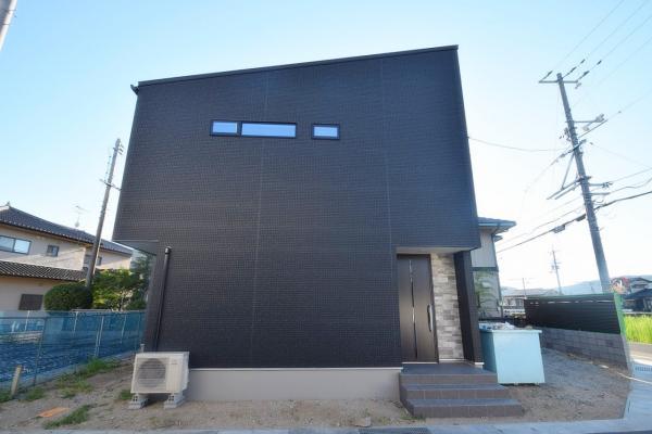 新築戸建 岡山市中区今在家 山陽本線高島駅 3080万円