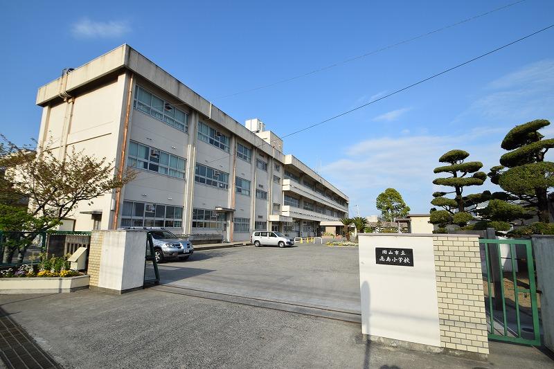 岡山市立高島小学校