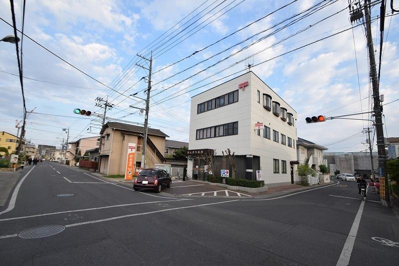 岡山浜郵便局
