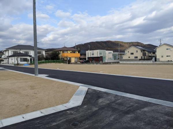 土地 岡山市中区今在家 山陽本線高島駅 1557.24万円