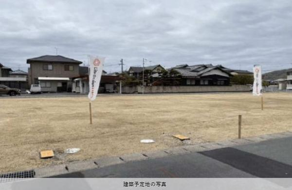 新築戸建 岡山市中区乙多見 山陽本線東岡山駅 3510万円