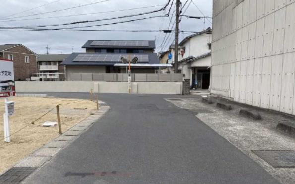 新築戸建 岡山市中区乙多見 山陽本線東岡山駅 3600万円