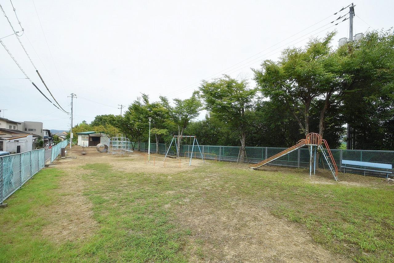 半田山ハイツ第1遊園地