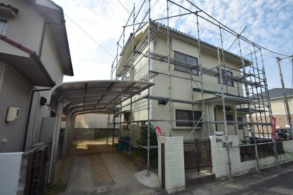 中古戸建 岡山市中区関 山陽本線東岡山駅 2480万円