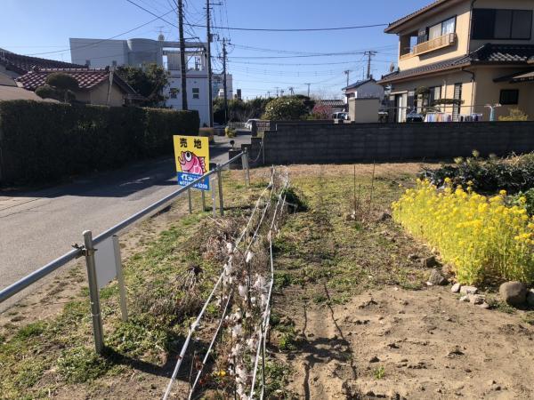 土地 館山市長須賀248番5 JR内房線館山駅 1480万円