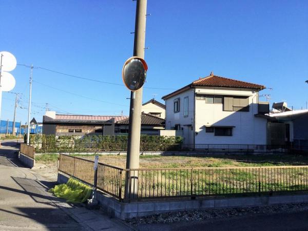 土地 千葉県館山市沼1674-4 JR内房線館山駅 630万円