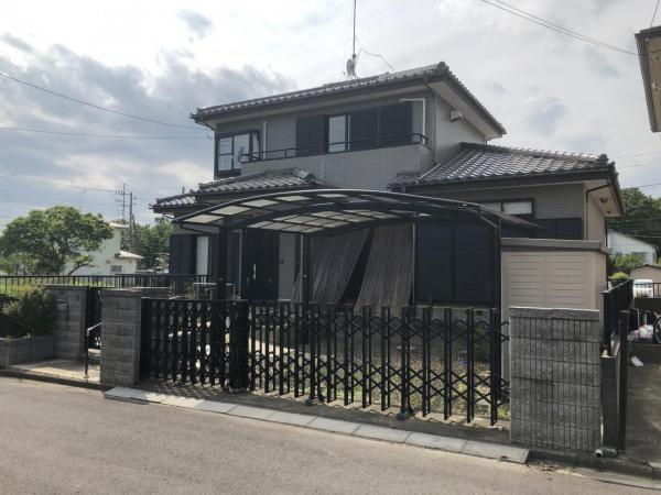 中古戸建 稲敷市蒲ケ山 JR常磐線(取手〜いわき)荒川沖駅 450万円