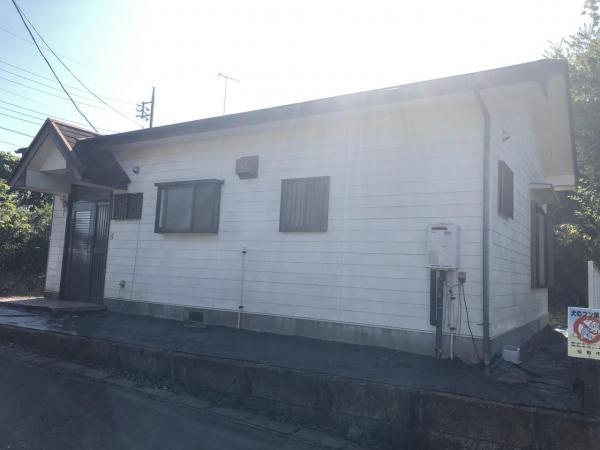 中古戸建 稲敷市蒲ケ山 JR常磐線(取手〜いわき)荒川沖駅 300万円