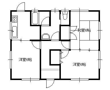 中古戸建 稲敷市高田 JR常磐線(取手〜いわき)荒川沖駅 380万円