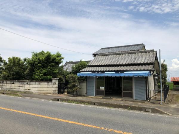 中古戸建 稲敷市三次 JR成田線下総神崎駅 650万円