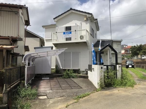 中古戸建 土浦市永国 JR常磐線(取手〜いわき)土浦駅 1299万円