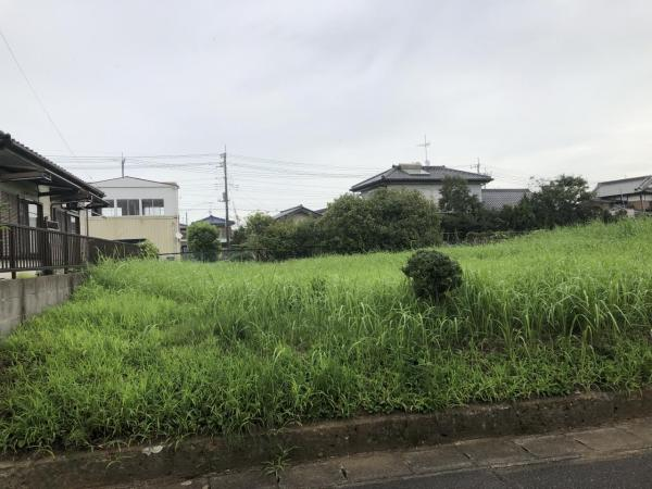 土地 稲敷郡美浦村大字信太 JR常磐線(取手〜いわき)土浦駅 70万円