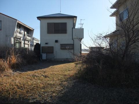 土地 茨城県稲敷郡河内町下加納475-55 JR成田線滑河駅 80万円