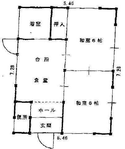 その他 茨城県稲敷市江戸崎甲 JR成田線滑河駅 1400万円