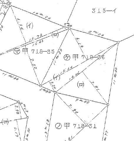 土地 茨城県稲敷市江戸崎甲 JR成田線滑河駅 105万円