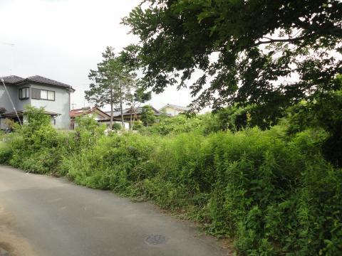 土地 茨城県稲敷市江戸崎甲 JR成田線滑河駅 180万円