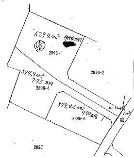 土地 茨城県土浦市西並木町 JR常磐線(取手~いわき)土浦駅 775万円