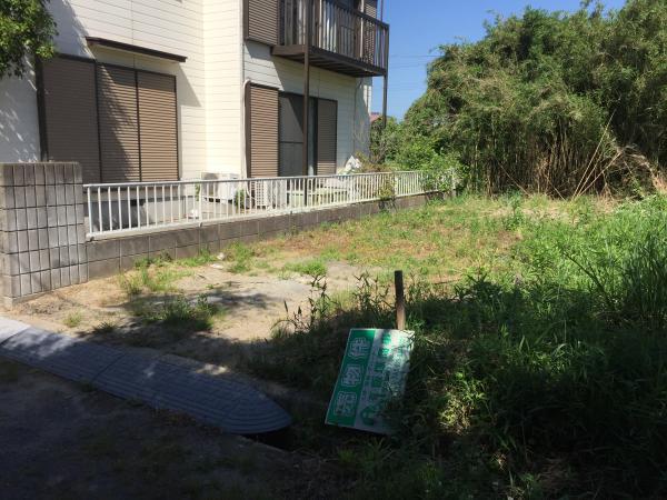 土地 茨城県稲敷郡河内町下加納 JR成田線滑河駅 30万円