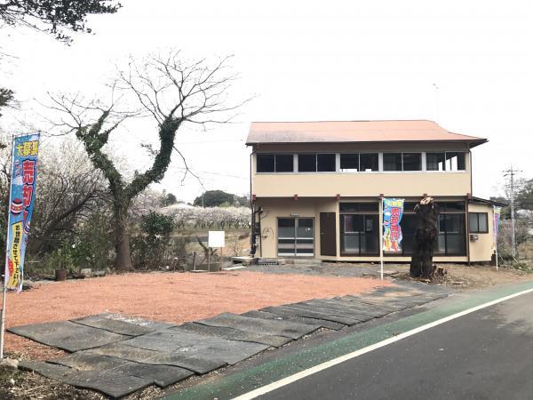 中古戸建 茨城県稲敷市四箇 JR成田線下総神崎駅 620万円