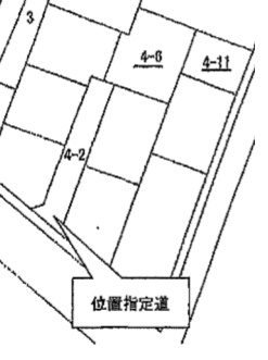 土地 茨城県土浦市真鍋2丁目 JR常磐線(取手~いわき)土浦駅 593.6799万円