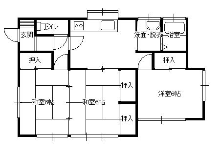 その他 茨城県稲敷市犬塚 JR常磐線(取手~いわき)荒川沖駅 370万円