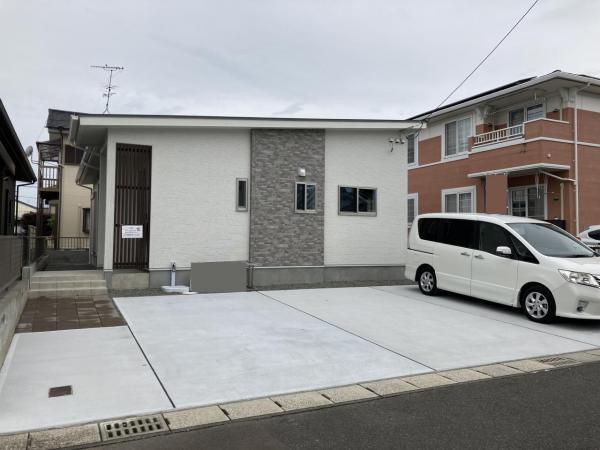 新築戸建 都城市姫城町 JR日豊本線西都城駅 2160万円