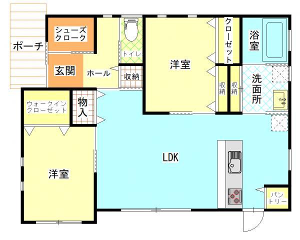 新築戸建 都城市太郎坊町 JR日豊本線都城駅 1690万円