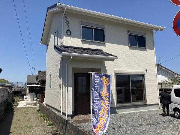 新築戸建 都城市都島町 JR日豊本線西都城駅 1680万円