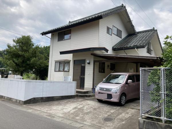 中古戸建 都城市鷹尾1丁目 JR日豊本線西都城駅 650万円